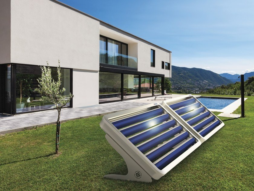 Solar Panel SISTEMA STRATOS 4S By CORDIVARI