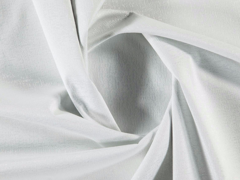 Washable dimming acrylic fabric for curtains GOTHENBURG by More Fabrics