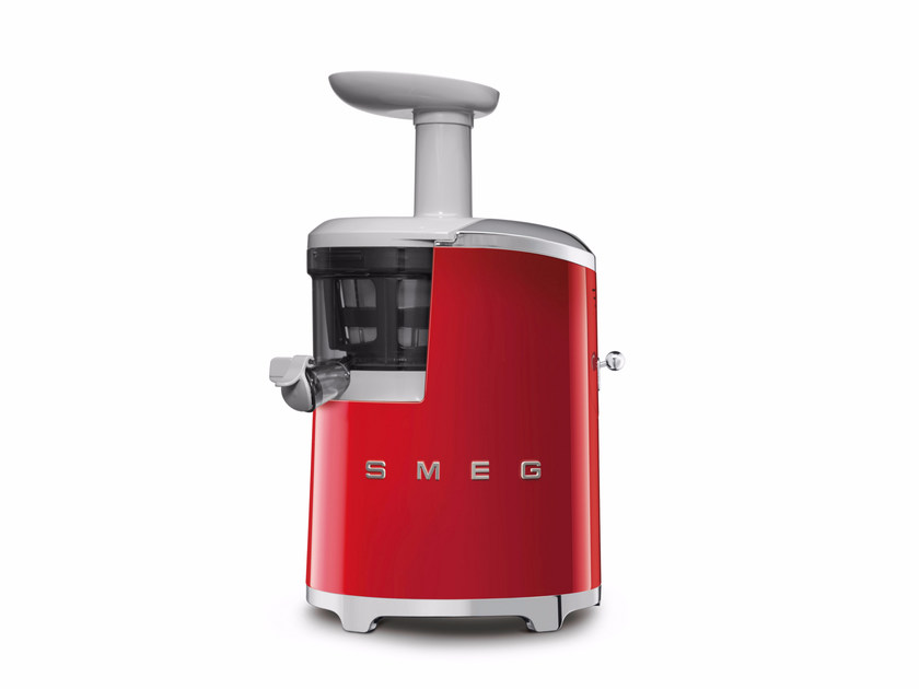 Slow juicer SJF01 | Slow juicer by Smeg