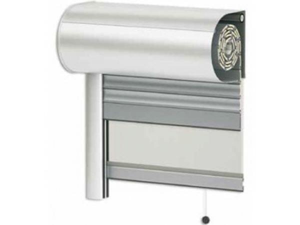 Aluminium roller shutter SK-SKO-SKP-SKO-P by EKO-OKNA