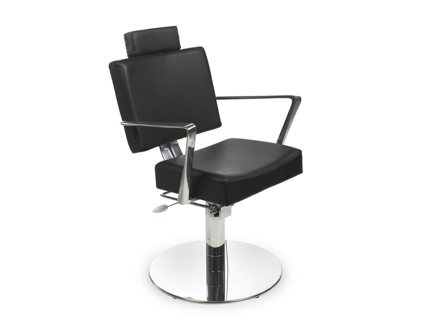 Hairdresser chair SKERAIOTIS by Gamma & Bross