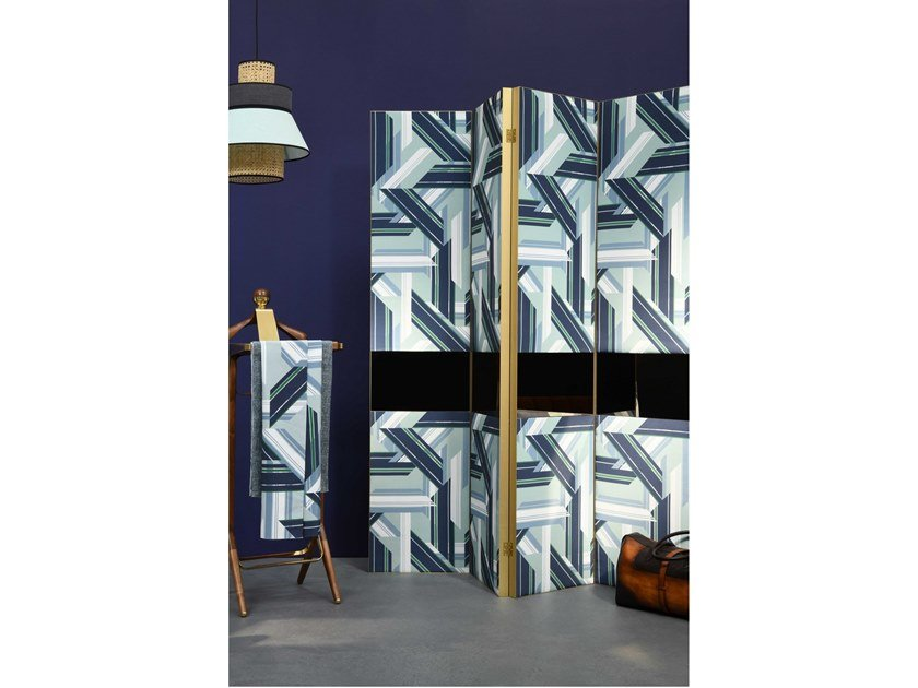 Polyester fabric SKIF by LELIEVRE