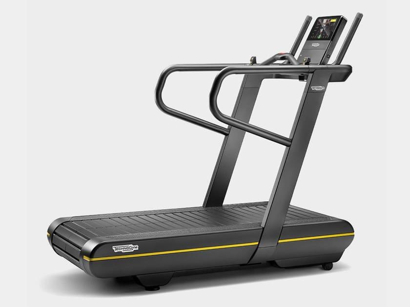 Treadmill SKILLRUN TX 500 by Technogym