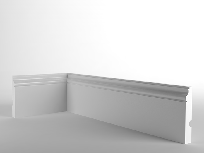 XPS Skirting board Skirting board by NEW COMING