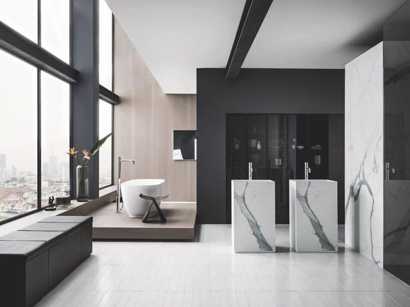 Arbi Mobili Bagno Sky.Bathroom Furniture Set Sky 176 Sky Collection By Arbi Arredobagno