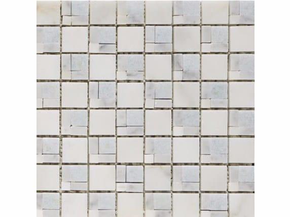 Marble mosaic SKY by FRIUL MOSAIC