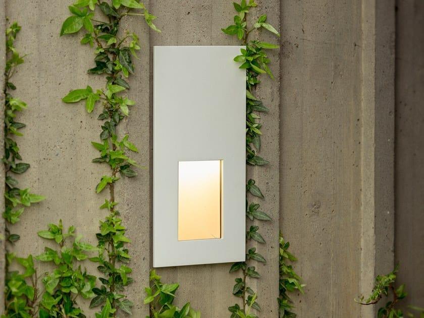 Applique per esterno a LED SKYLINE   Applique per esterno by URBIDERMIS