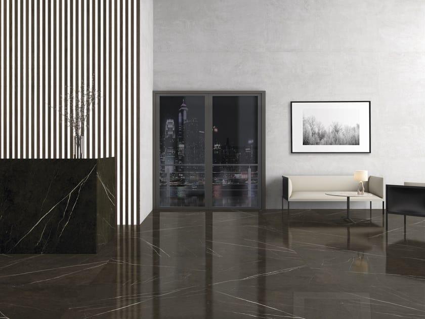 SLABS - PIETRA GREY | Wall/floor tiles Slabs Collection By APAVISA