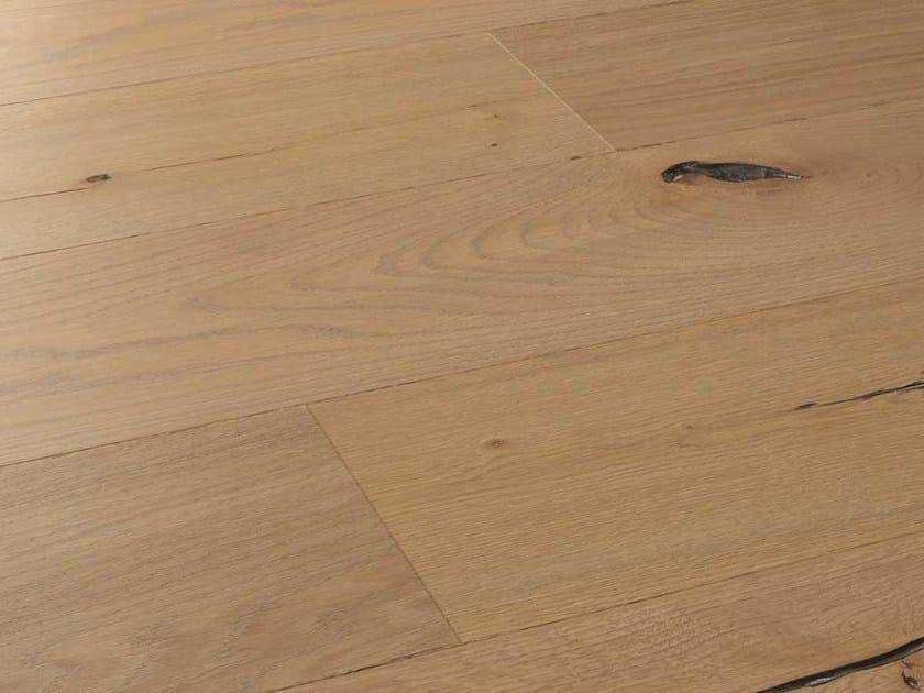Oak parquet SLIM180 ROVERE MOOD by Woodco