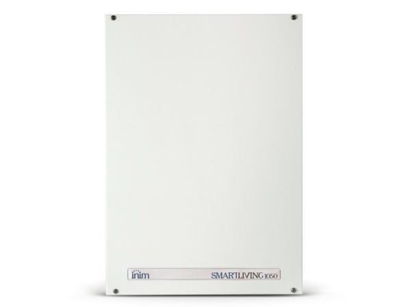 Centrale antintrusione da 10 a 100 terminali SMARTLIVING 10100L/10100LG3 by INIM ELECTRONICS