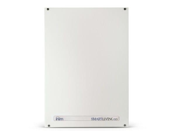 Centrale antintrusione da 5 a 15 terminali SMARTLIVING 515 by INIM ELECTRONICS