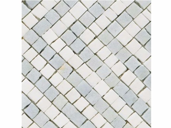 Marble mosaic SMIRNE 15 by FRIUL MOSAIC