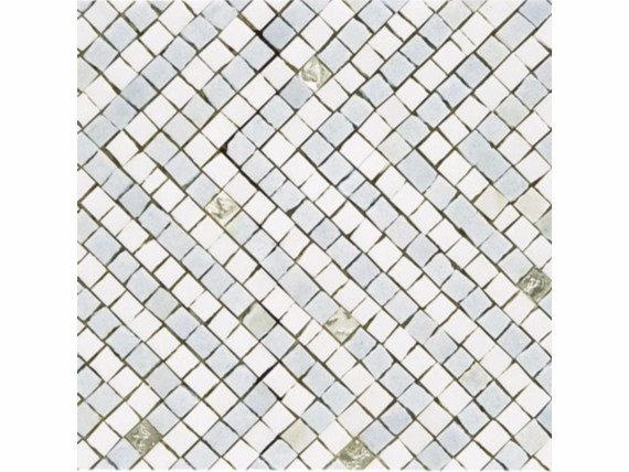 Marble mosaic SMIRNE GOLD by FRIUL MOSAIC