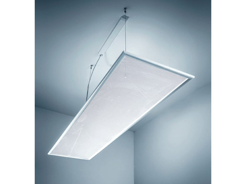 Rossini Plafoniere Led : Lampada a sospensione led in pmma smooth by rossini illuminazione