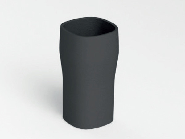 Countertop toothbrush holder SMOOTH   Toothbrush holder by Rexa Design