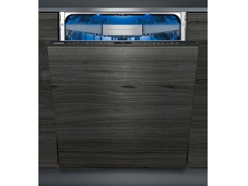 Посудомоечная машина iQ700 - SN778D86TE by Siemens