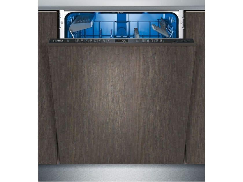 Посудомоечная машина iQ500 - SN858D00PE by Siemens
