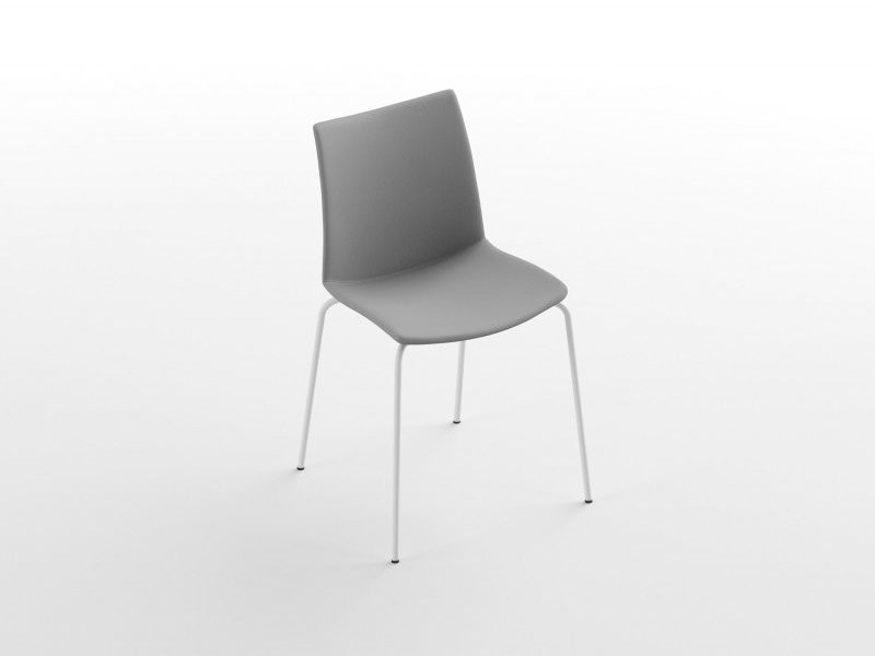 Upholstered chair SNEEK | Upholstered chair by Cinquanta3