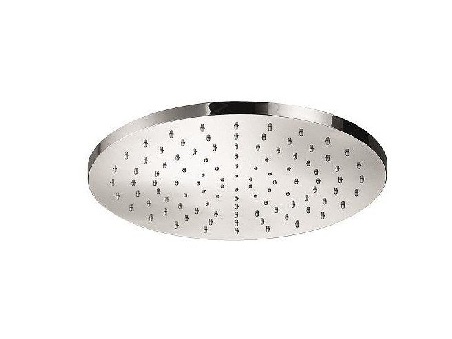 Stainless steel rain shower SO630 | Overhead shower by MGS
