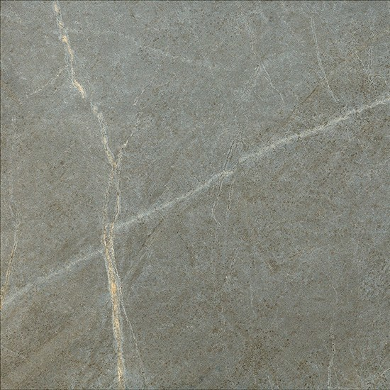 Porcelain stoneware flooring with stone effect SOAP STONE GREEN by Ceramiche Coem