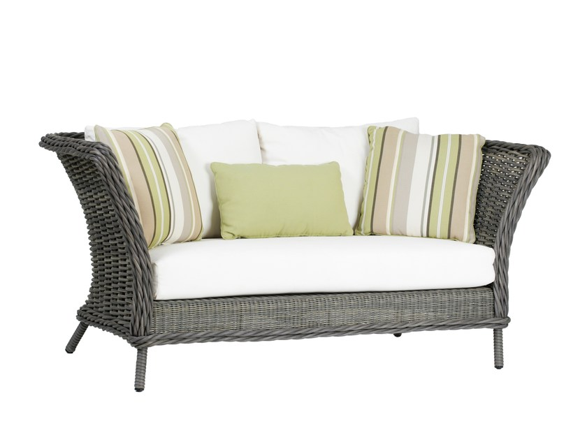 2 seater sofa BALI | 2 seater sofa by 7OCEANS DESIGNS