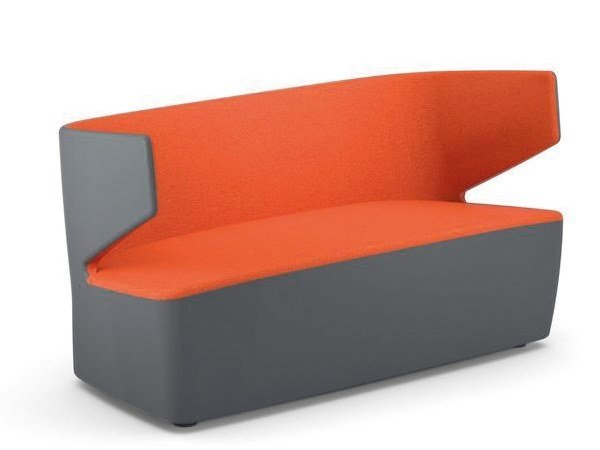 Polyurethane sofa CONNECTICUT | Sofa by AP Factor