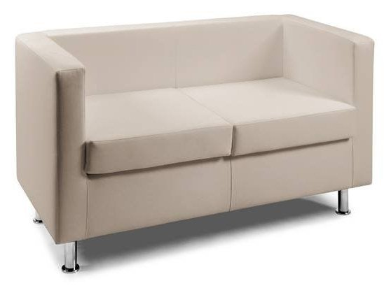 2 seater fabric sofa DAKOTA | Sofa by AP Factor