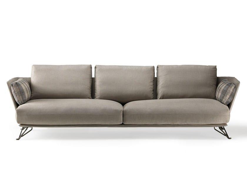 Fabric sofa MORRISON | Sofa by Arketipo