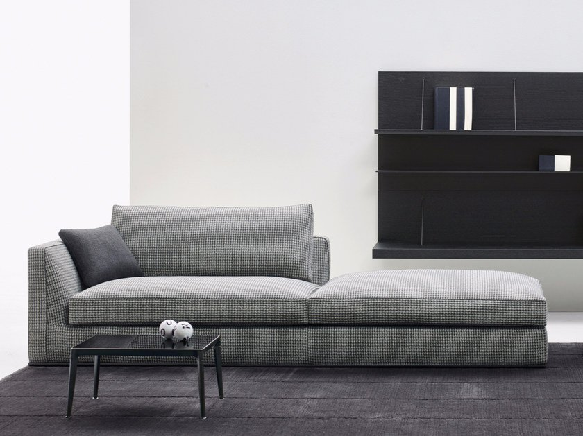 Fabric sofa RICHARD | Sofa by B&B Italia