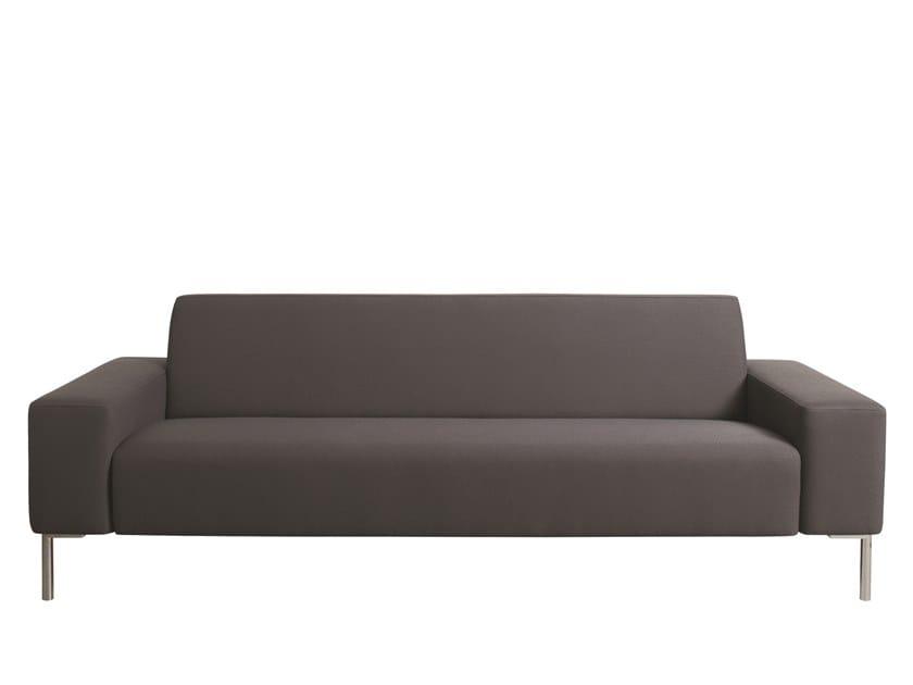 Sofa aus Stoff TUNE   Sofa by Casala