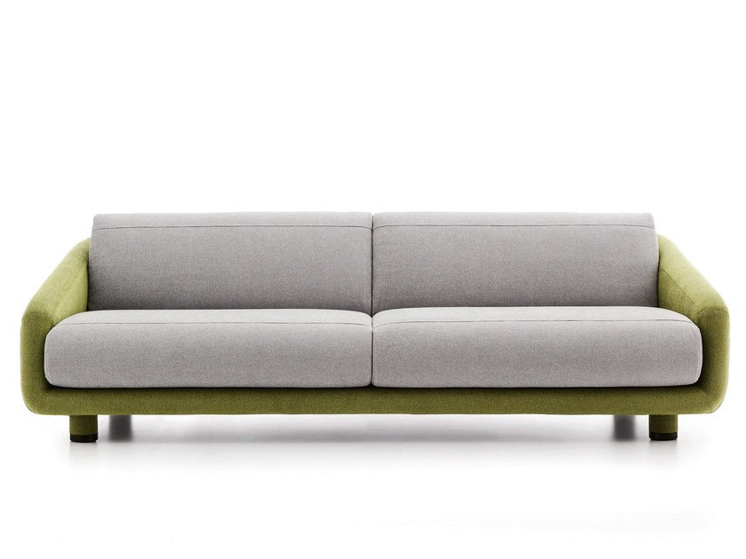 3 seater fabric leisure sofa CLASS | Sofa by Ditre Italia
