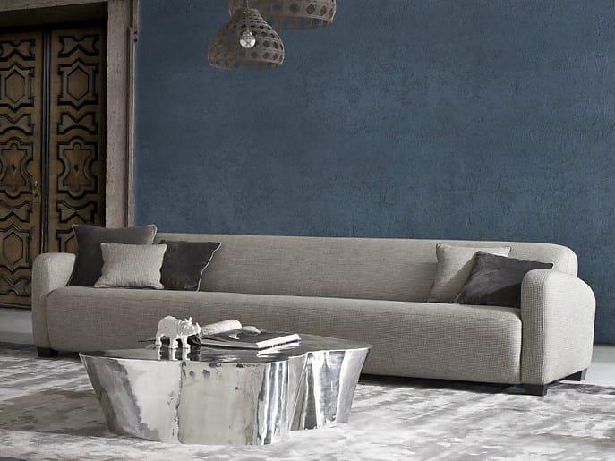 Polyurethane sofa AGE   Sofa by ELITE TO BE