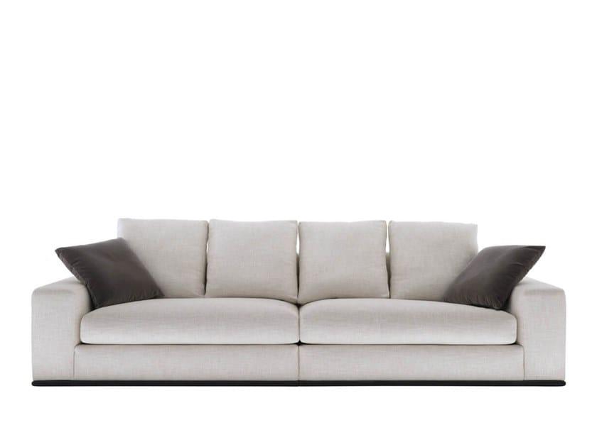 Fabric sofa SHANGRI-LA | Sofa by HC28