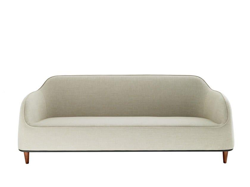 Fabric sofa BEAR | Sofa by HC28