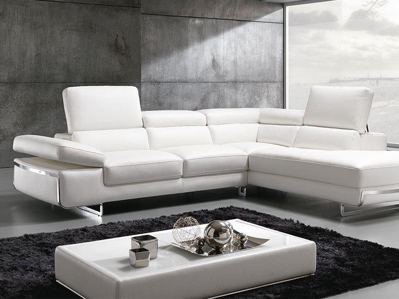 LIVE Corner sofa Premium Collection By Franco Ferri Italia