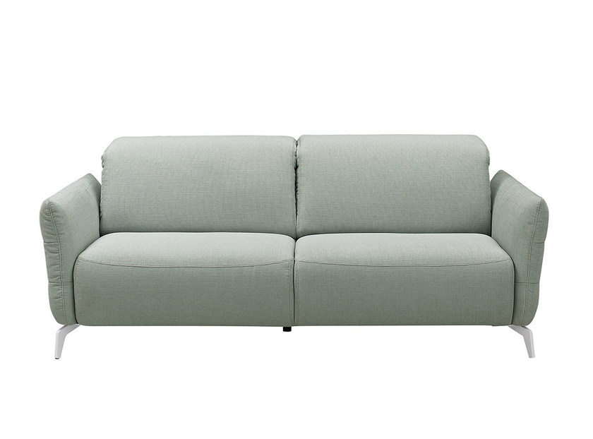 Upholstered fabric sofa LIVEA | Sofa by GAUTIER FRANCE