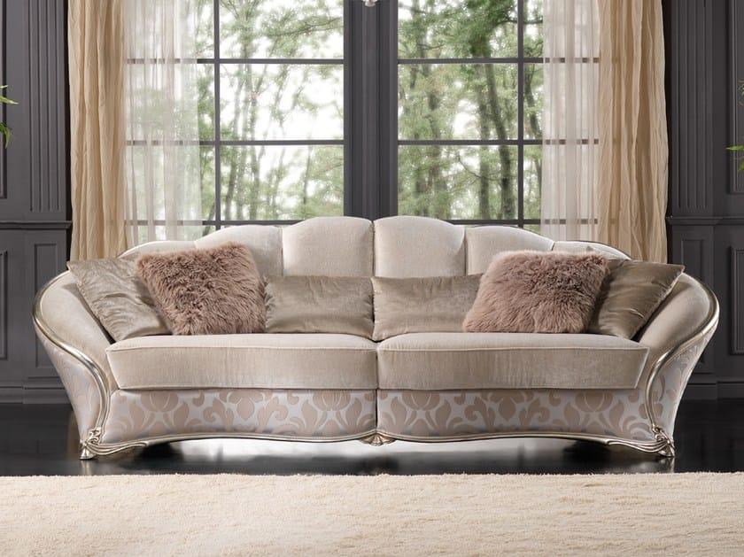 Fabric sofa DAHLIA | Sofa by Gold Confort