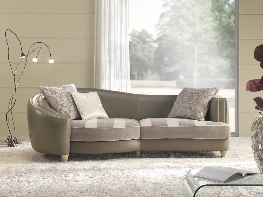 3 seater sofa PRESTIGE | Sofa by Gold Confort