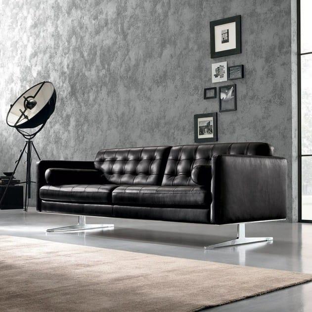 GRAN TORINO | Sofa Gran Torino Collection By Max Divani