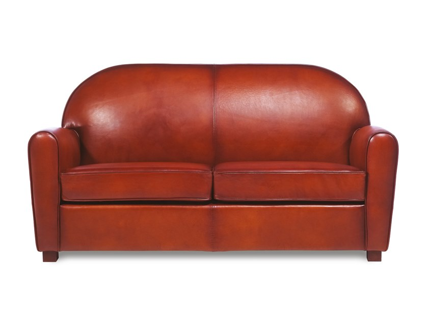 Neology Clayton Sofa 2 Seater Leather