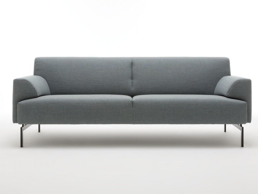 comfortable rolf benz sofa. Fabric Sofa ROLF BENZ 310 | By Rolf Benz Comfortable .