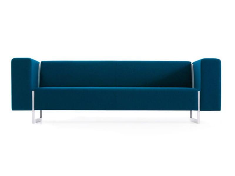 Fabric sofa MOON | Sofa by Sancal