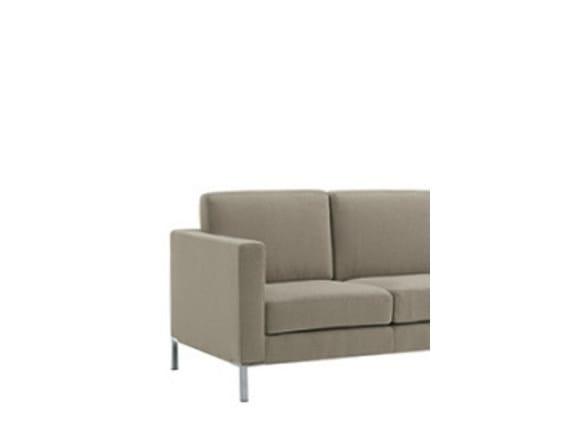 Fabric leisure sofa BRERA | Sofa by Sesta