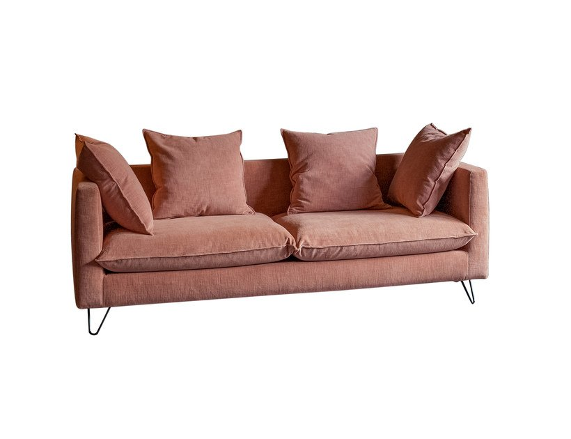 Fabric sofa LUIGI XIV | Sofa by Twils Lounge