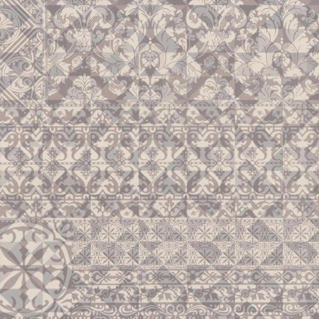 Indoor glazed stoneware wall/floor tiles SOFIA 4 by Ceramica Bardelli