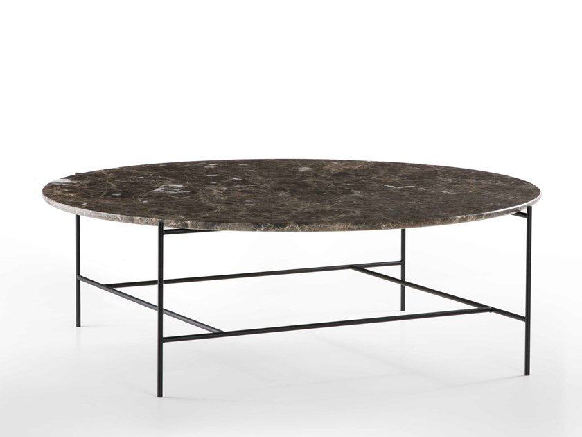 Coffee Table By Lebom Design Javier Pastor