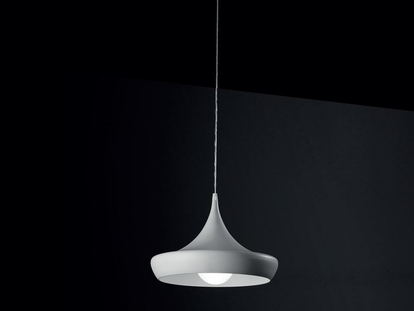 LED pendant lamp SOFT | Pendant lamp by Cattaneo