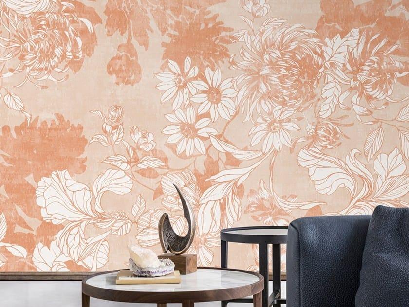 Ecological washable PVC free wallpaper SOFT VELVET by Wallpepper