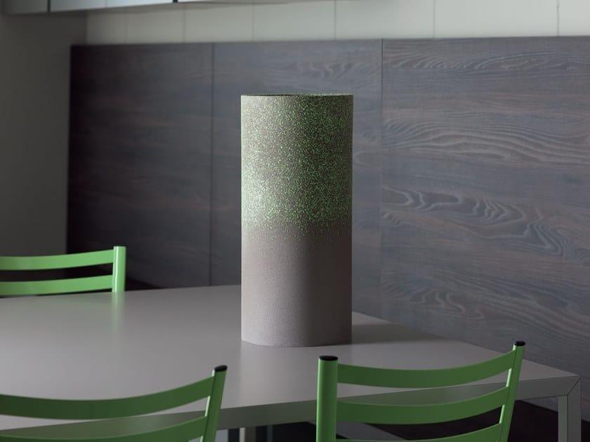Ceramic vase SOHO by Pot à Porter