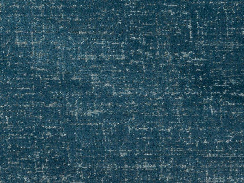 Solid-color viscose upholstery fabric SOHO by Gancedo
